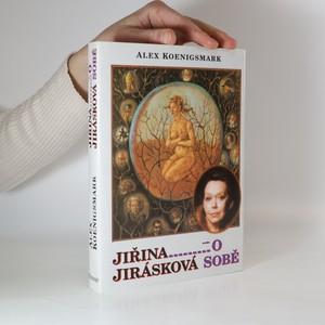 náhled knihy - Jiřina Jirásková o sobě