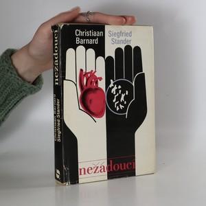 náhled knihy - Nežádoucí