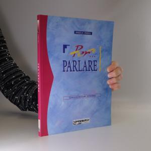 náhled knihy - Per parlare. Livello elementare - intermedio