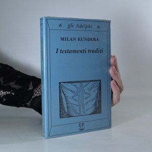 náhled knihy - I testamenti traditi (zabalená kniha)
