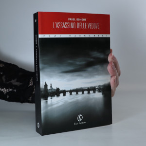 náhled knihy - L'assassino delle vedove