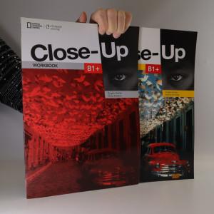 náhled knihy - Close-Up B1+ : Workbook. Student's book (2 svazky) (+ CD)