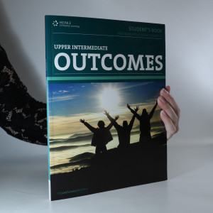 náhled knihy - Outcomes. Upper intermediate. Student's book