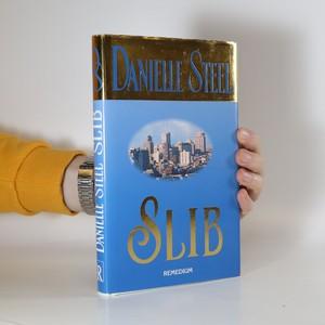 náhled knihy - Slib