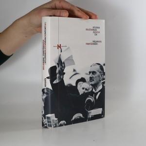 náhled knihy - Hitlerova odložená válka za zničení ČSR