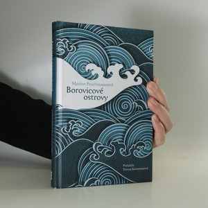 náhled knihy - Borovicové ostrovy