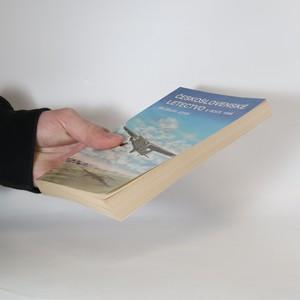 antikvární kniha Československé letectvo v roce 1938, 1996