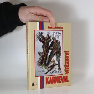 náhled knihy - Karneval vítězství