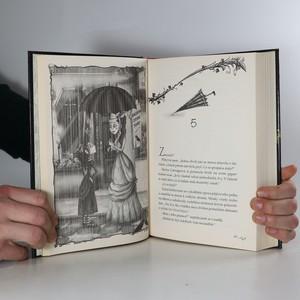 antikvární kniha Poděska Ivy. Neřízená střela, 2017