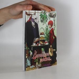náhled knihy - Čarodějova nevěsta