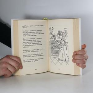antikvární kniha Deník Mimoňky. Příběhy neohrabaný krasobruslařky, 2013