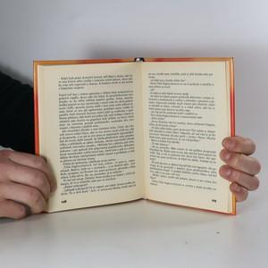 antikvární kniha Kůň na měsíci a jiné povídky, 1997