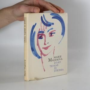 náhled knihy - Dívky tepané ze stříbra