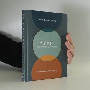 náhled knihy - Hygge. Tajemství spokojeného života