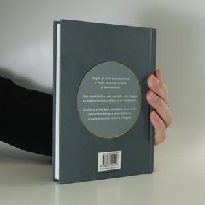antikvární kniha Hygge. Tajemství spokojeného života, 2017
