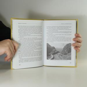 antikvární kniha Vandry s Bejkem, 2005