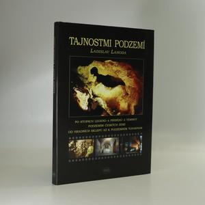 náhled knihy - Tajnostmi podzemí