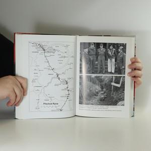 antikvární kniha Dobytí říše, 2008