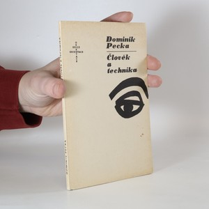 náhled knihy - Člověk a technika (6) - PECKA Dominik