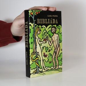 náhled knihy - Bibliáda, aneb, Příběhy z nejstarších poněkud jinak