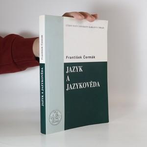 náhled knihy - Jazyk a jazykověda : přehled a slovníky