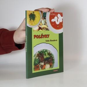 náhled knihy - Polévky