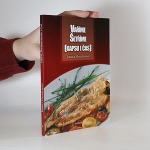 náhled knihy - Vaříme, šetříme (kapsu i čas)