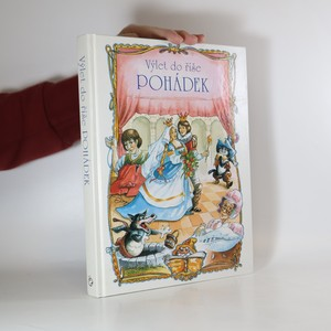 náhled knihy - Výlet do říše pohádek