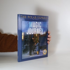 náhled knihy - The Magic Journey