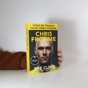 náhled knihy - The climb