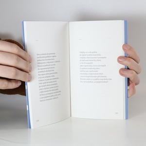antikvární kniha Via purgativa, 2020