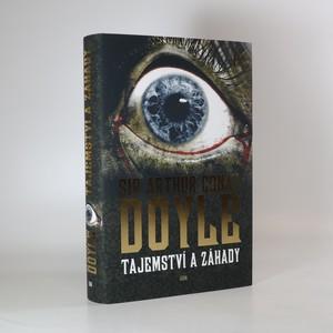 náhled knihy - Tajemství a záhady