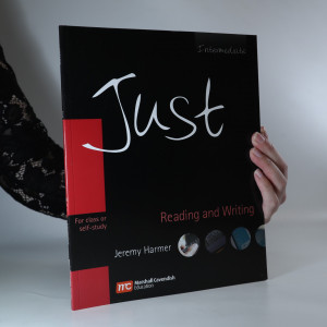 náhled knihy - Just. Intermediate. Reading and writing