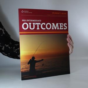 náhled knihy - Outcomes. Pre-intermediate. Student's book