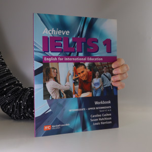 náhled knihy - Achieve IELTS 1 : English for international education. Workbook (+ CD)