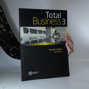 náhled knihy - Total Business 3. Teacher's Book