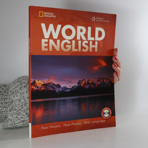 náhled knihy - World english 1