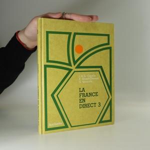 náhled knihy - La France en Direct 3
