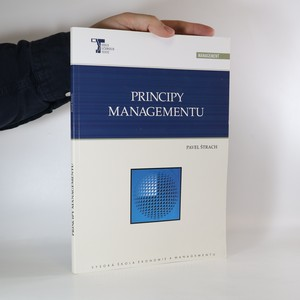 náhled knihy - Principy managementu
