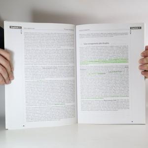 antikvární kniha Principy managementu, 2008