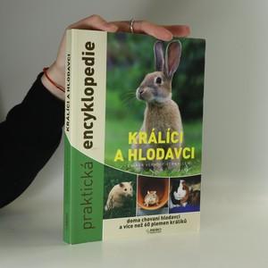 náhled knihy - Králíci a hlodavci : praktická encyklopedie