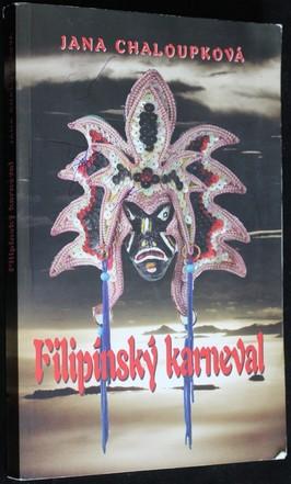 náhled knihy - Filipínský karneval