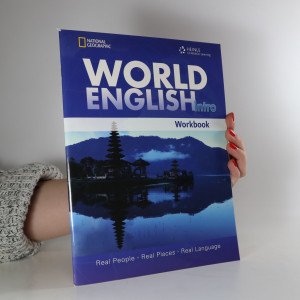 náhled knihy - World English intro, Workbook