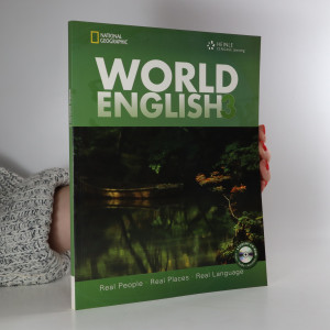 náhled knihy - World English 3