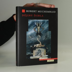 náhled knihy - Dějiny ďábla