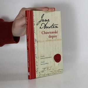 náhled knihy - Chawtonské dopisy