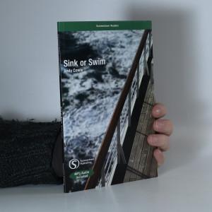 náhled knihy - Sink or swim (obsahuje CD)