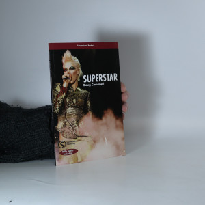 náhled knihy - Superstar
