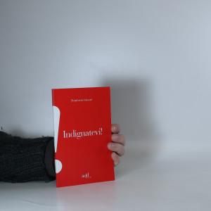 náhled knihy - Indignatevi!