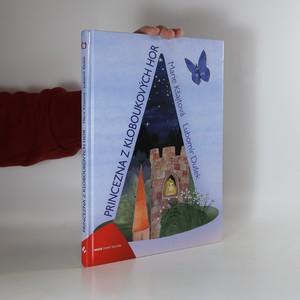 náhled knihy - Princezna z Kloboukových hor
